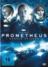 Prometheus - Dunkle Zeichen, 1 DVD Cover