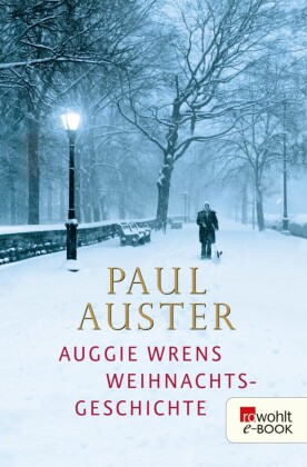 Auggie Wrens Weihnachtsgeschichte