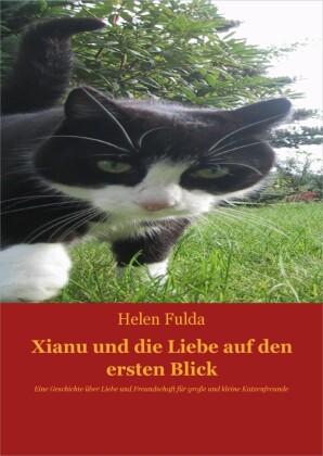 Xianu und die Liebe