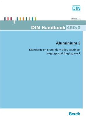 Aluminium 3. Vol.3