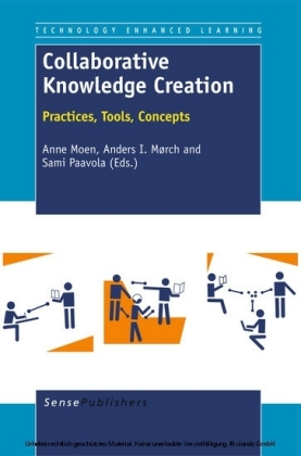 Collaborative Knowledge Creation