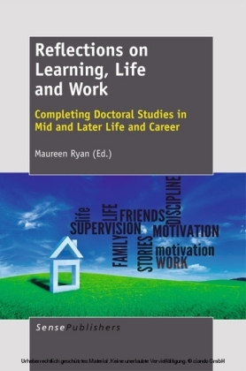 Reflections on Learning, Life and Work