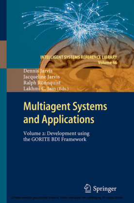 Multiagent Systems and Applications