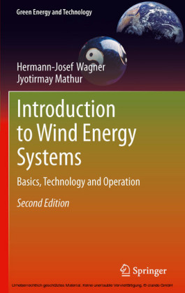 Introduction to Wind Energy Systems
