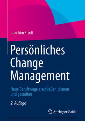 Persönliches Change Management