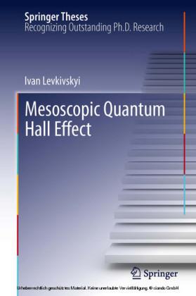 Mesoscopic Quantum Hall Effect