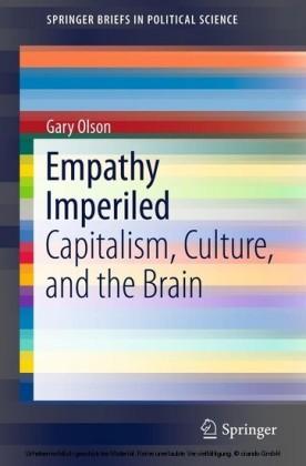 Empathy Imperiled