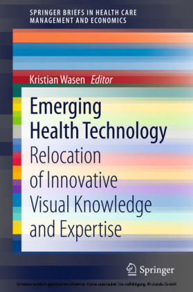 Emerging Health Technology