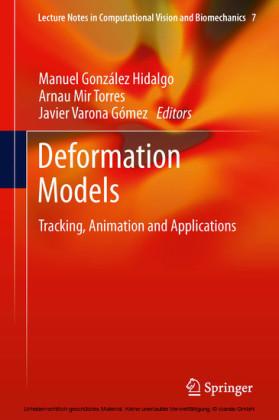 Deformation Models