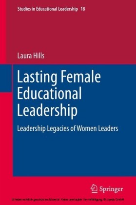 Lasting Female Educational Leadership