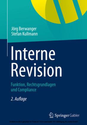 Interne Revision