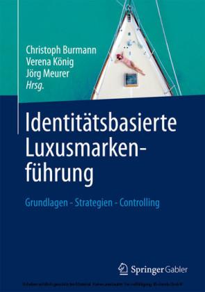 Identitätsbasierte Luxusmarkenführung