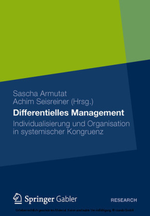 Differentielles Management