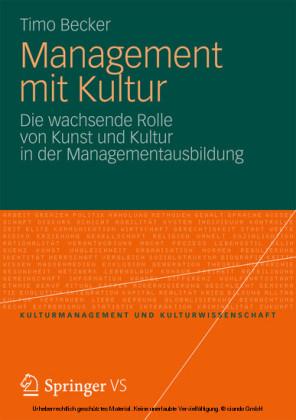 Management mit Kultur