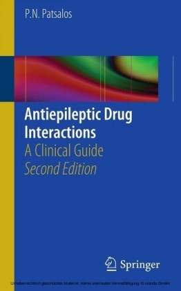 Antiepileptic Drug Interactions