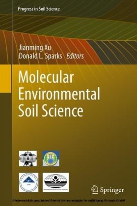 Molecular Environmental Soil Science
