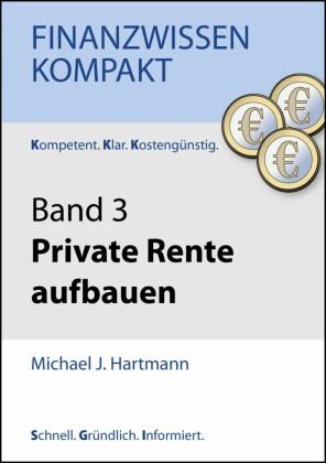 Private Rente aufbauen