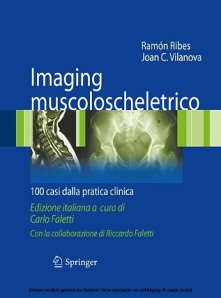 Imaging muscoloscheletrico