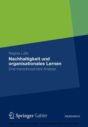 Nachhaltigkeit und organisationales Lernen