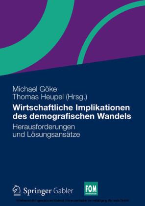 Wirtschaftliche Implikationen des demografischen Wandels