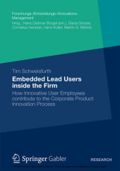 Embedded Lead Users inside the Firm