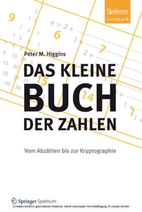Das kleine Buch der Zahlen