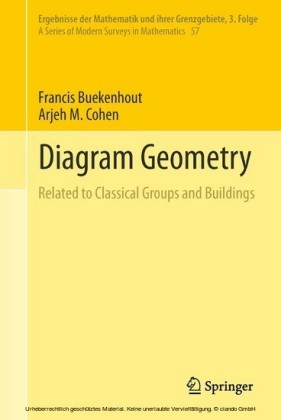 Diagram Geometry