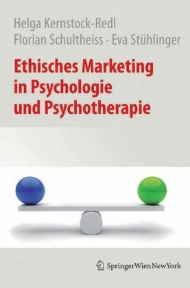 Ethisches Marketing in Psychologie und Psychotherapie