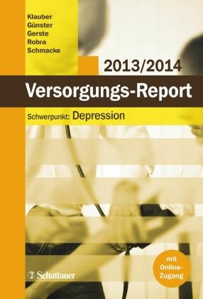 Versorgungs-Report 2013/2014