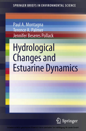 Hydrological Changes and Estuarine Dynamics