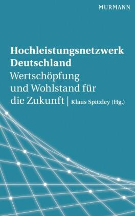 Hochleistungsnetzwerk Deutschland