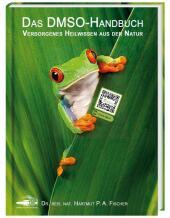 Das DMSO-Handbuch Cover