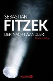 Der Nachtwandler Cover