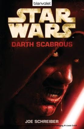 Star Wars? - Darth Scabrous