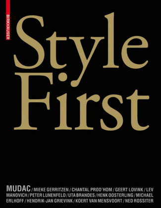 Style First