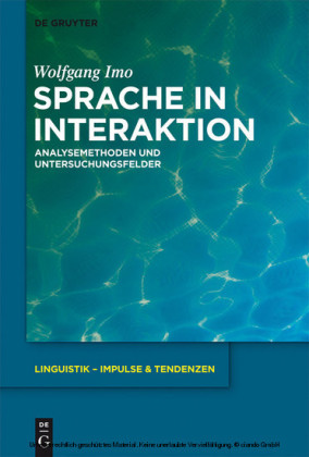 Sprache in Interaktion