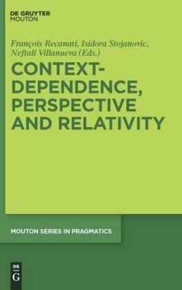 Context-Dependence, Perspective and Relativity
