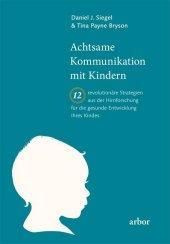 Achtsame Kommunikation mit Kindern Cover