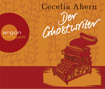 Der Ghostwriter, 3 Audio-CDs