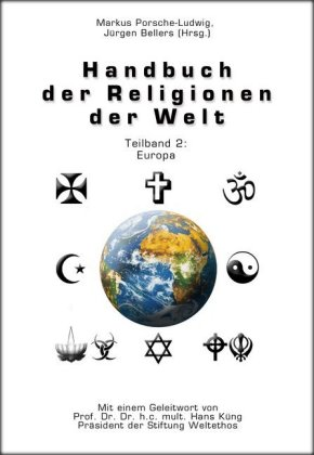 Handbuch der Religionen der Welt / Teilband 2: Europa