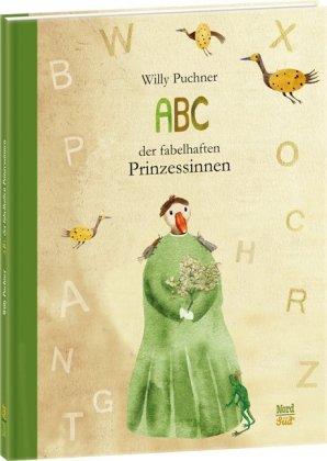 ABC der fabelhaften Prinzessinnen