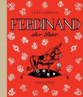 Ferdinand, der Stier Cover