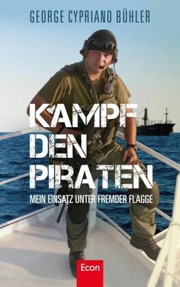 Kampf den Piraten