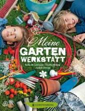 Meine Gartenwerkstatt Cover