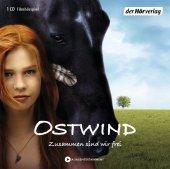 Ostwind - Zusammen sind wir frei, 1 Audio-CD