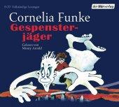 Die Gespensterjäger-Box, 8 Audio-CDs