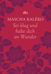 Kaléko, Mascha