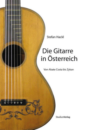 Die Gitarre in Österreich