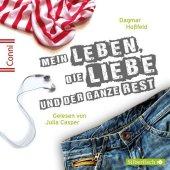 Conni 15, Mein Leben, die Liebe und der ganze Rest, 2 Audio-CDs
