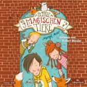 Die Schule der magischen Tiere, 2 Audio-CDs Cover